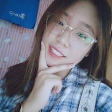 秋野 felhasználói profilja