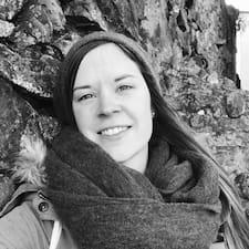 Anja - Uživatelský profil