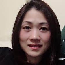 Profilo utente di Yin