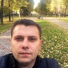 Gebruikersprofiel Alexandr