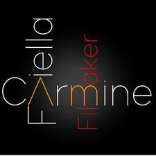 โพรไฟล์ผู้ใช้ Carmine