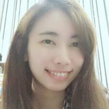 Perfil de usuario de Yen Fen