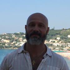 Ferruccio User Profile