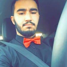 Profil utilisateur de Fouad