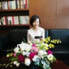 Profil utilisateur de Vivi谢玲芝
