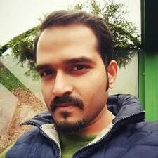 Balachandar的用户个人资料