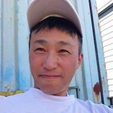 Joji User Profile