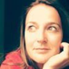 Profilo utente di Marleen