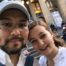 Hiroki Kullanıcı Profili