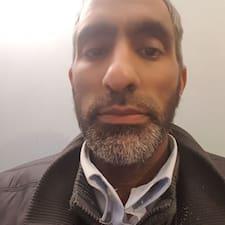 Profil korisnika Nadim