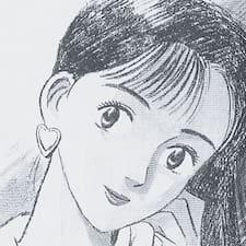Nutzerprofil von 仙女