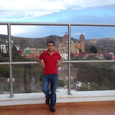 Luis Xavier - Uživatelský profil