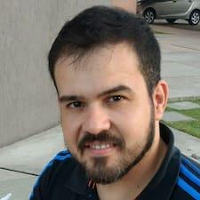 Profil utilisateur de Aldo César