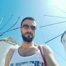 Erkan User Profile