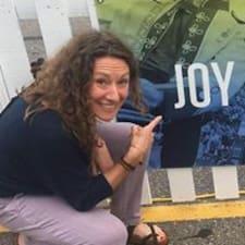 Profilo utente di Joy