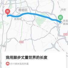 孟泽 User Profile