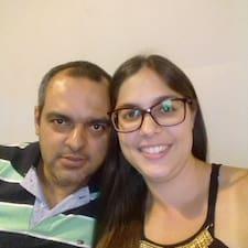 Raquel Alíne Lopesさんのプロフィール