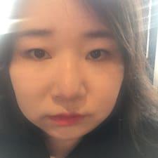 Profil korisnika Jiajie