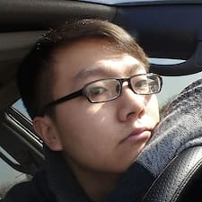 毅鑫 User Profile