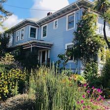 Berkeley ZenGarden Estate User Profile