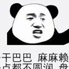 Perfil do usuário de 钰赤