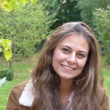 Profilo utente di Bérengère