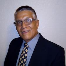 Lionel Anselmo User Profile