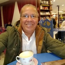 Sérgio Tavares User Profile