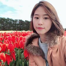 Pei-Han User Profile
