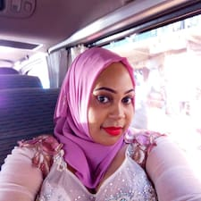 Halimah User Profile