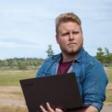 Profilo utente di Rasmus