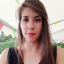 Eloïse - Uživatelský profil