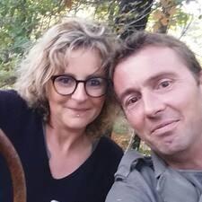 Profil utilisateur de Olivier,Céline
