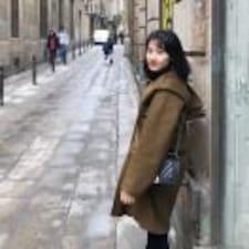 Yalin User Profile