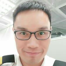 Perfil de usuario de Ho Yin