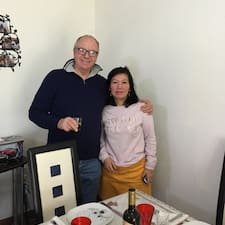 Jan & Jen User Profile