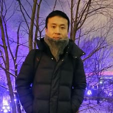 Junfeng User Profile