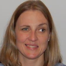 Ellen Marie - Uživatelský profil