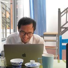 Profilo utente di 福华
