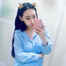 诗琪 Kullanıcı Profili