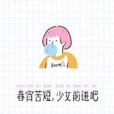 姚姚 User Profile