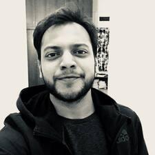 Профиль пользователя Vishu