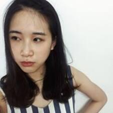 倩倩 User Profile