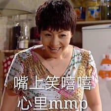 笑嘉 felhasználói profilja