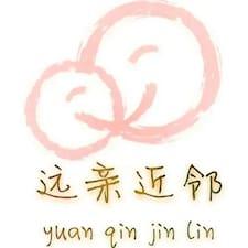 『远亲近邻』 felhasználói profilja