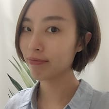 雅雯 User Profile