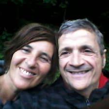 Jaime Y Antonia User Profile