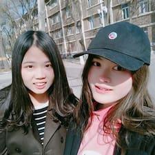 Profil utilisateur de 邱帆