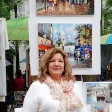 Profil utilisateur de Luz Maria