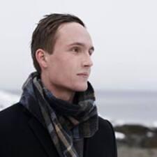 Bjørn Håvard Brukerprofil
